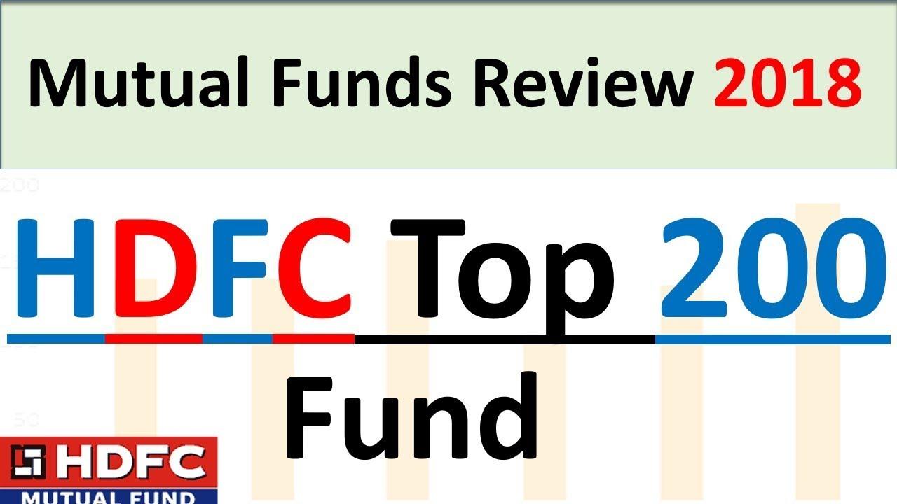hdfc mutual fund online login