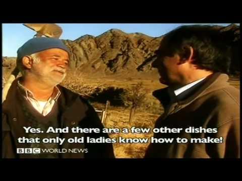 Taste of Iran Yazd-Shiraz Part 2