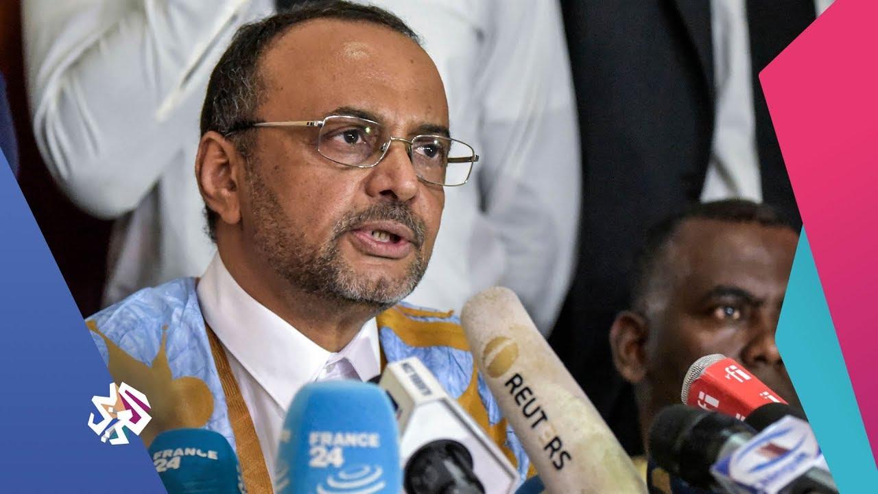 قناة العربي:حديث خاص│سيدي محمد ولد بوبكر - المرشح السابق للانتخابات الرئاسية الموريتانية