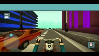 Motorcycle Racing Craft Moto Games Andamp Building 3d Gameplay Trailer Android