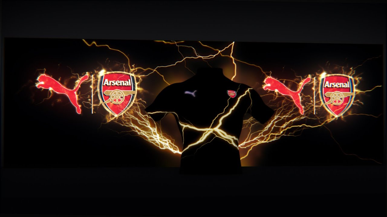 Puma | Arsenal 2015 Kit Launch 2015 - YouTube