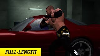 FULL-LENGTH - Powertrip - Triple H goes on the chase after Drew McIntyre