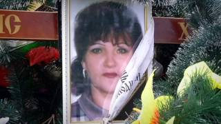 На Київщині нелюди розрили свіжу могилу заради обручки небіжчиці