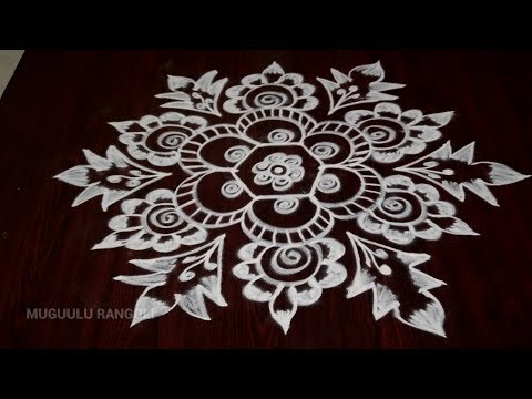 small and easy rangoli designs easy muggulu easy and simple rangoli new and easy rangoli designs