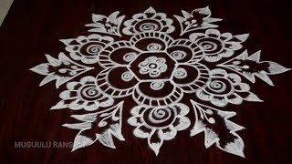 small and easy rangoli designs easy muggulu easy and simple rangoli new and easy rangoli designs