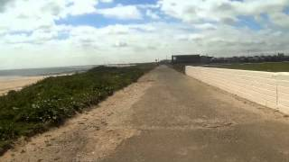 Bridlington 2015: Part 6 - South Beach to South Shore Holiday Village
