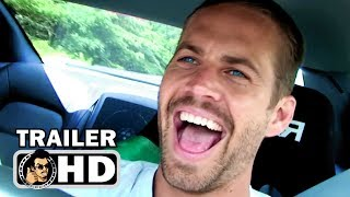 I AM PAUL WALKER Trailer (2018) See You Again Documentary Series