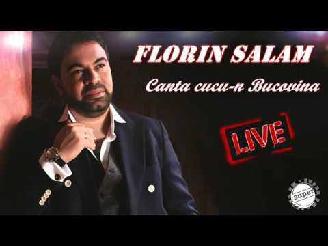 Florin Salam - Canta cucu bata-l De rasuna Bucovina (Oficial Audio)