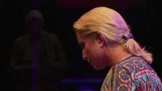 JazzBaltica 2014: Viktoria Tolstoy & Jacob Karlzon