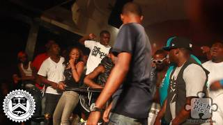 Money Savage & Rich Kids Mixtape Release Party @ Atlanta