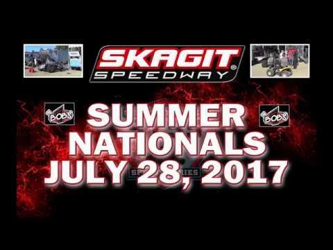 Skagit Speedway 07 28 2017