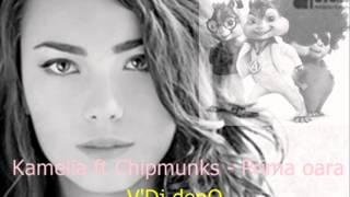 Kamelia - Prima Oara , Chipmunks