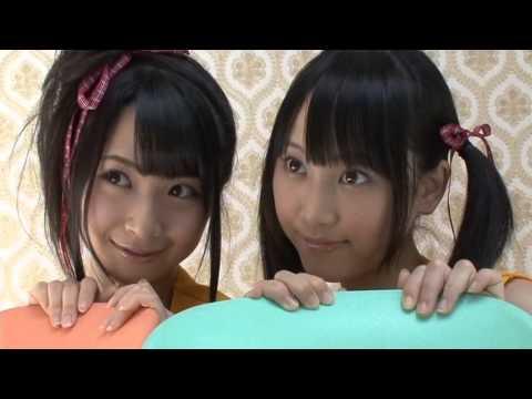 SKE48-Matsui Rena & Takayanagi AkaneYoung Animal Vol 19 Accessory DVD