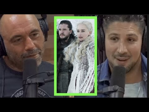 Rogan & Schaub Review the Game of Thrones Finale Spoilers