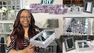 Baixar DIY DOLLAR TREE SPRING & MOTHERS DAY GIFT IDEAS | FT SUNBER HAIR UPDATE REVIEW | PLUS A CHIT CHAT