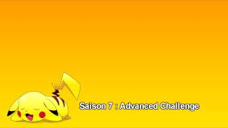 Pokémon Générique Français 1 à 14 HD/HQ !!!
