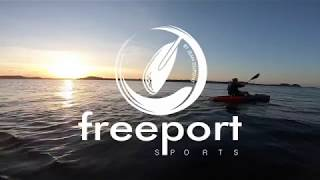 FREEPORT GAMEFISH