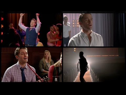 Best Performances By Matthew Morrison Glee