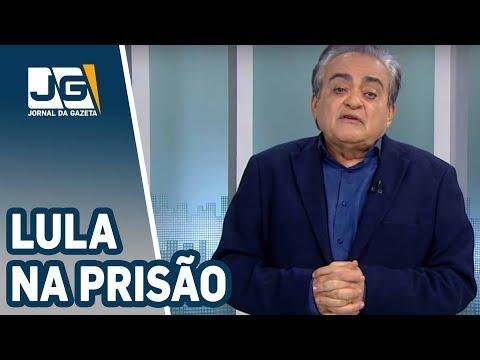 José Nêumanne Pinto / Não há por que Lula ter benesses na prisão