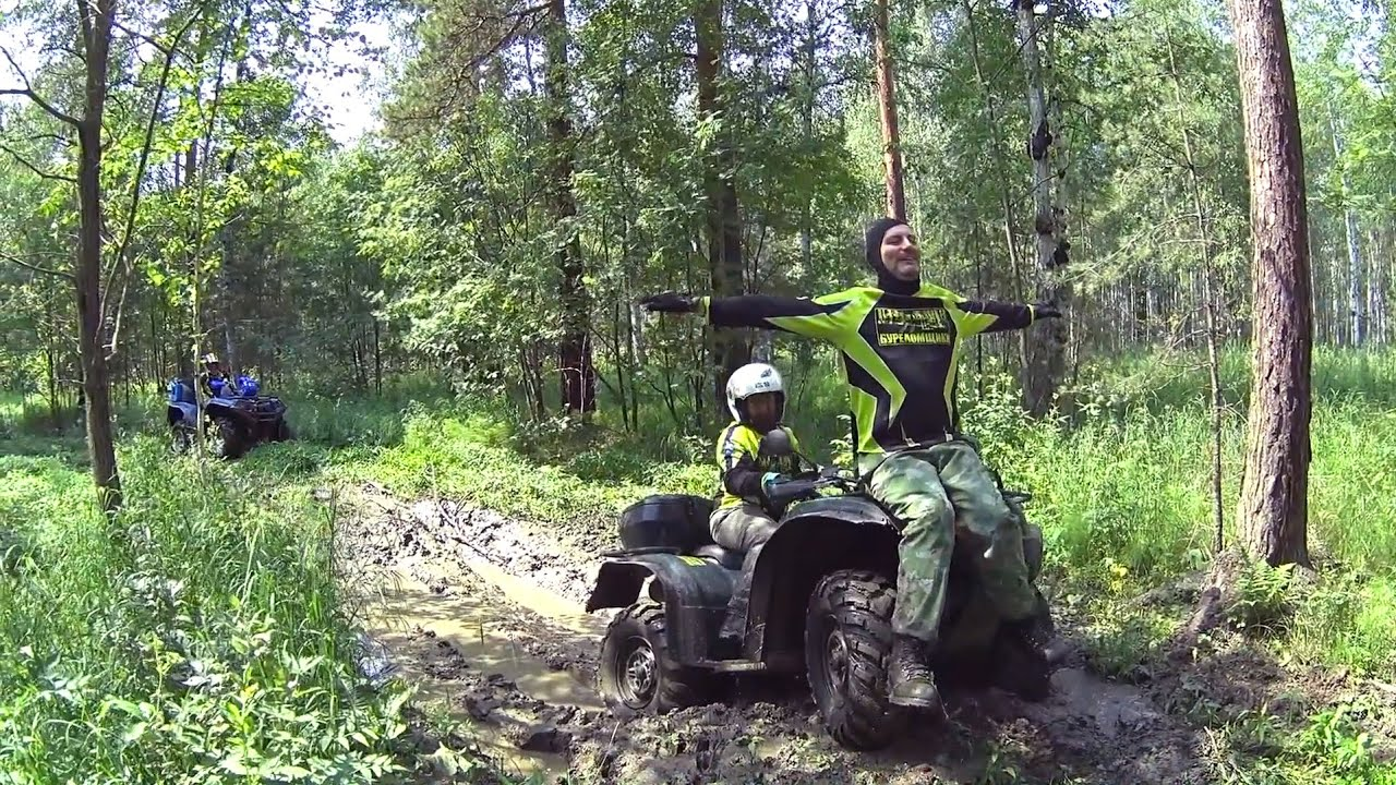 Поездка на аргазинское водохранилище Челябинск [uazfan.ru]