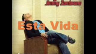 Jorge Celedon - Esta Vida