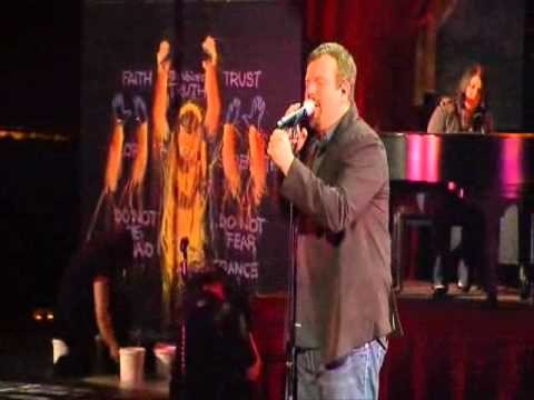 The Word Is Alive-Casting Crowns-Live