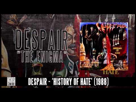 DESPAIR - The Enigma (Album Track)