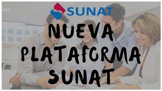 Declaracion en cero Nueva Plataforma Mis declaraciones y pagos SUNAT