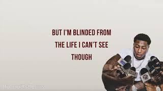 YoungBoy Never Broke Again - Carter Son (Lyrics)