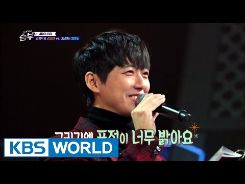 Singing Battle Ep.3