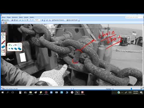 002 Chief Officer Handover and Ship Inspections 1. Zabit Devir Teslim ve Gemi Kontrolleri