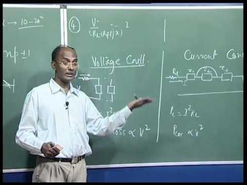 Mod-01 Lec-16 Lecture-16.High Voltage DC Transmission