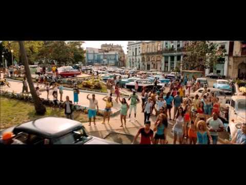 Fast  & Furious 8 - Başlangıç Müziği