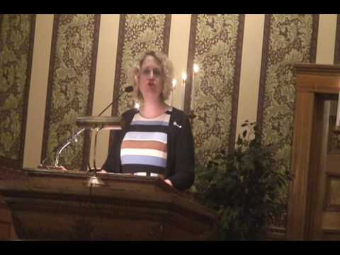 Courageous Preaching Sermon 1 by R. Brooke Baker