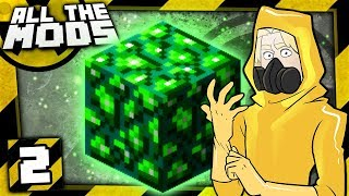 All The Mods NuclearCraft! What is this witchcraft! Series Playlist...