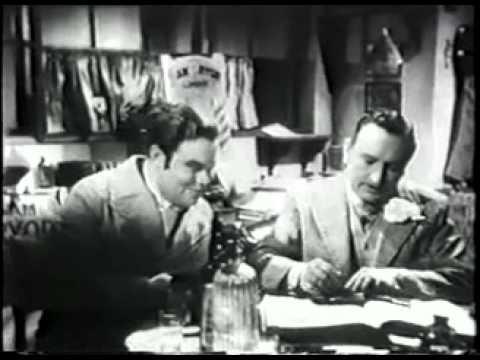 Non Stop New York (1937)