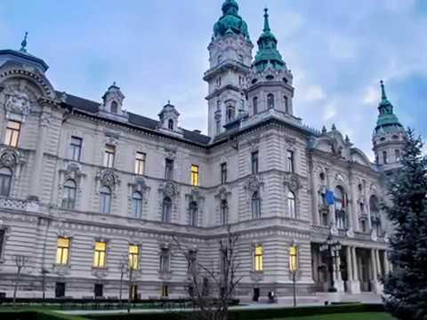 Gyor Travel & Tourism Guide Tourist information of Győr Hungary