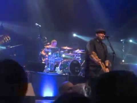 Dropkick Murphys - Gonna Be a Blackout Tonight @ House of Blues in Boston, MA (3/15/15)