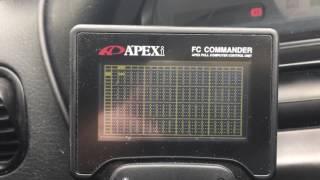 180SX 赤ヘッドSR20DET カムをポン付してアイドリングが不安定(ハン...