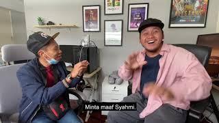 Ada Masalah Dengan Mael Totey The Movie | MTAS Production Bantu
