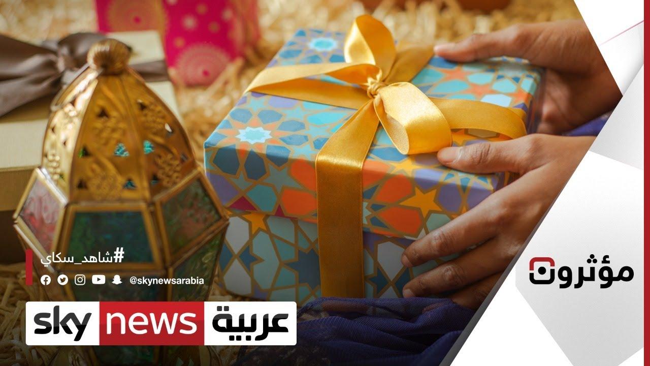 كيف تغير شكل عيد الفطر بفعل جائحة كورونا؟ | #مؤثرون  - نشر قبل 10 ساعة
