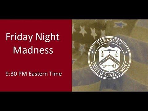 Friday Night Madness