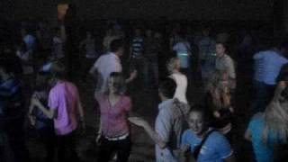 Summer music & dance ending tour 2009 DAGDA