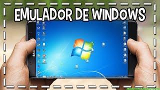 Emulador/Simulador de PC Windows  Para Android