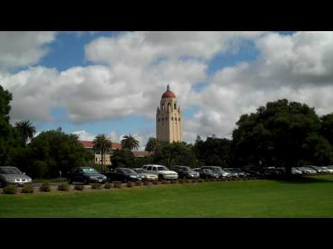 Universidad de Stanford Primavera 2010, Palo Alto California Estados Unidos USA.MP4