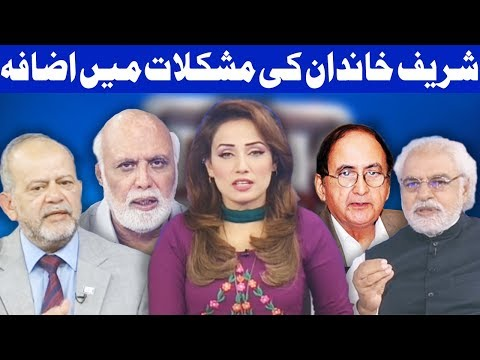 Think Tank With Syeda Ayesha Naaz - 8 September 2017 - Dunya News