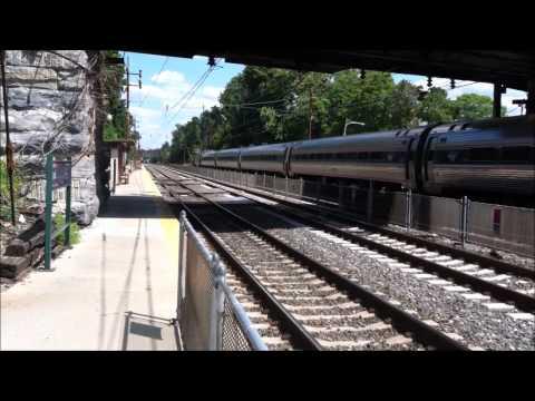 The Pennsylvanian Train 42 8/13/15
