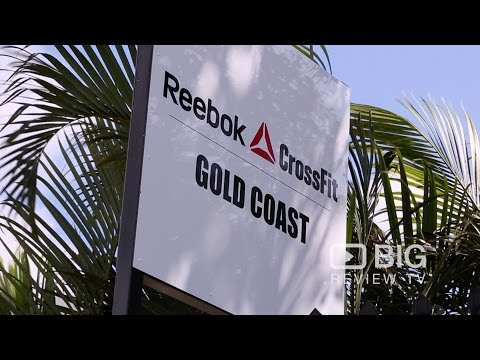 Reebok Crossfit Gold Coast Fitness Center In Bundall QLD For Personal Training And Workout