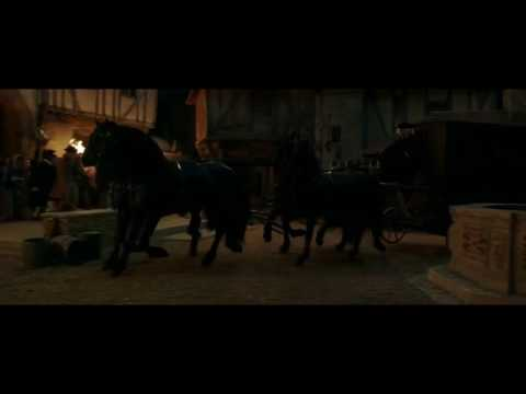 Beauty And The Beast (2017) - Mob Trying To Kill The Beast