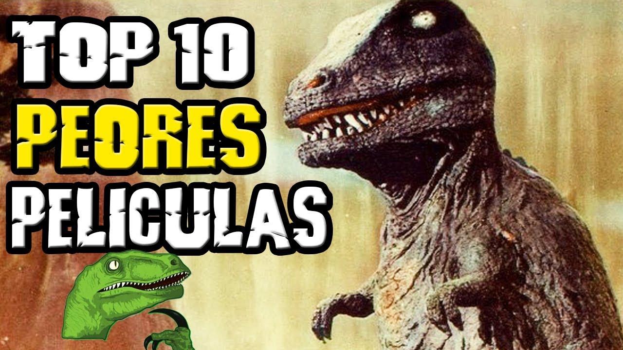 Download LAS 10 PEORES PELÍCULAS DE DINOSAURIOS DE LA HISTORIA